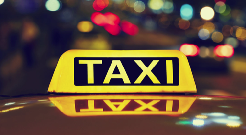Servicio de Taxi en Huelva