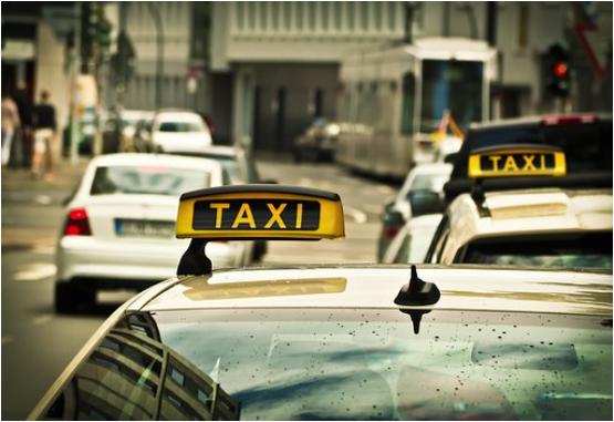 Taxi Niebla