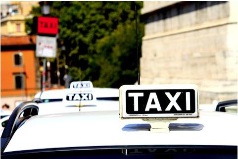 Taxi Rociana