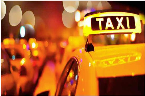 Taxi Villablanca