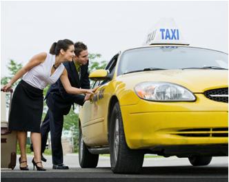 Taxi Villanueva de los Castillejos