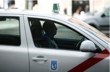 Taxi Minas de Riotinto